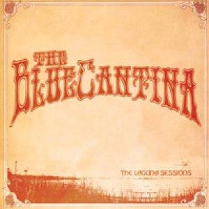 album The Laguna Sessions - The Blue Cantina