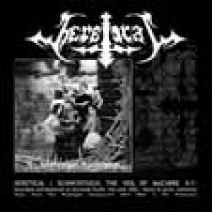 album Schweißtuch - The Veil Of Macabre  - Heretical