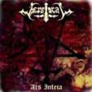 album Ars Infera - Heretical