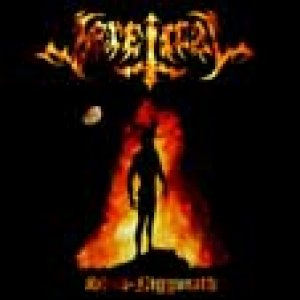 album Shub-Niggurath - Heretical