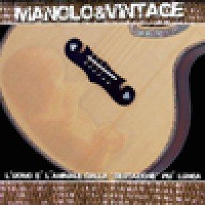 album l'uomo è l'animale dalla gestazione più lunga (cd+dvd) - Manolo&Vintage