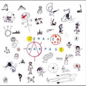 album Warpage - Lowave