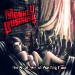 album the Noble Art of Wasting Time - Monkey Business