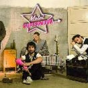 album Motel Supernova promo EP - Motel Supernova