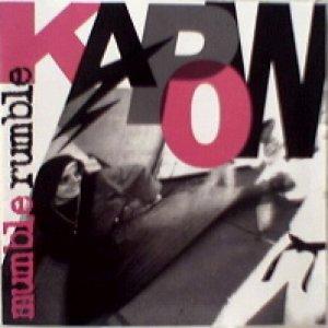 album Kapow - Mumble Rumble