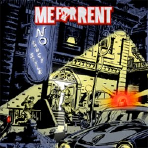 album No Fancy Style - Me For Rent