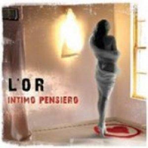 album Intimo pensiero - L'Or