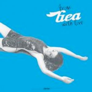 album From Gea With Love - Gea