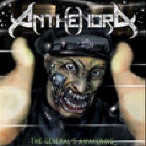 album The general's awakening - Anthenora