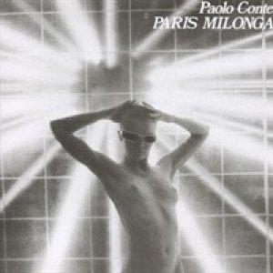 album Paris Milonga - Paolo Conte