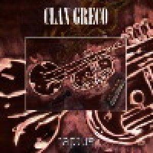 album Raptus - Clan Greco
