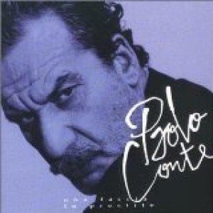 album Una faccia in prestito - Paolo Conte