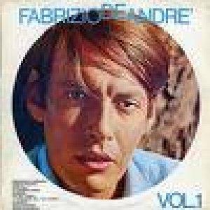 album Volume I - Fabrizio De André