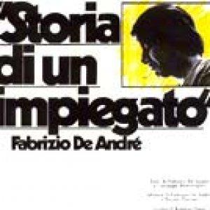 album Storia di un impiegato - Fabrizio De André