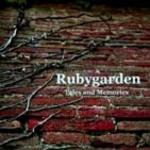 album Tales and Memories - Rubygarden