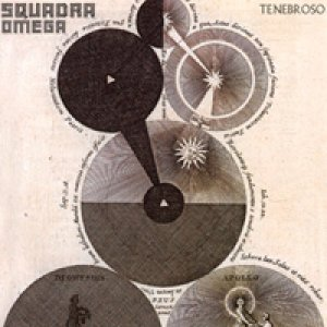 album Tenebroso - Squadra Omega
