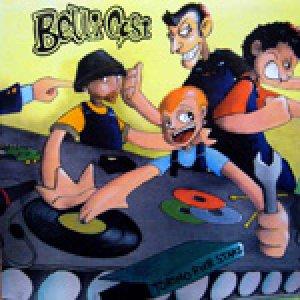 album Torino rock and roll starz - Belli Cosi