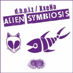 album Aliena Sybiosi [w/ XXena] - Dbpit