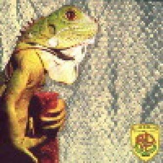 Copertina dell'album s.t., di Ralph Durante F.C.