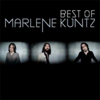Copertina dell'album Best Of, di Marlene Kuntz