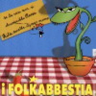 Copertina dell'album Se la rosa non si chiamerebbe rosa..., di Folkabbestia
