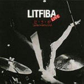 Copertina dell'album Aprite i vostri occhi, di Litfiba