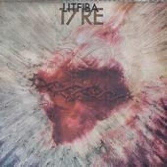Copertina dell'album 17 RE, di Litfiba