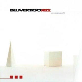 Copertina dell'album Zero, di Bluvertigo