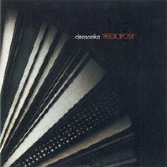 Copertina dell'album Tredici Pose, di Deasonika