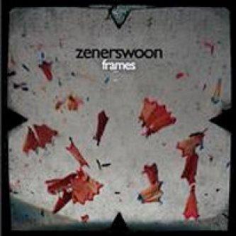 Copertina dell'album Frames, di Zenerswoon