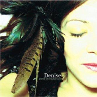 Copertina dell'album Carol Of Wonders Ep, di Denise