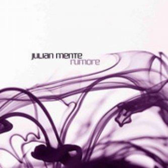 Copertina dell'album Rumore , di Julian Mente