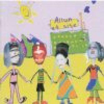 Copertina dell'album Et sise, di Allun