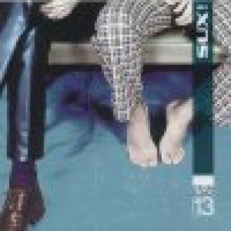 Copertina dell'album Di fronte al civico 13, di Sux!