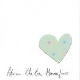 Copertina dell'album Minimal Love, di Above The Tree