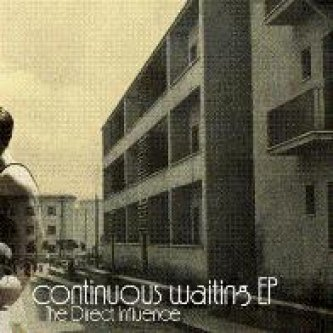 The continuous waiting EP