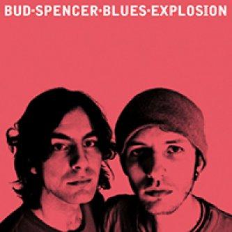 Copertina dell'album Bud Spencer Blues Explosion, di Bud Spencer Blues Explosion