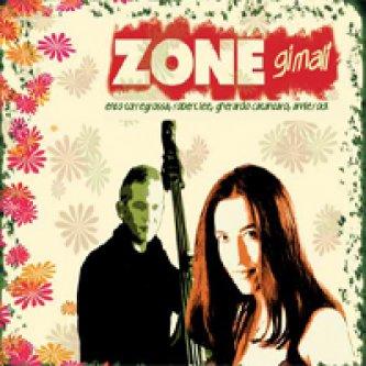 Copertina dell'album GIMALI', di ZONE