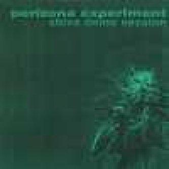 Copertina dell'album Shiva demo session, di Perizona Experiment