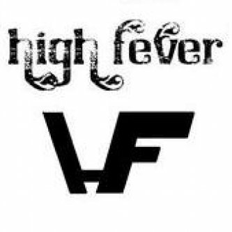 Copertina dell'album demo, di HiGh FeVeR