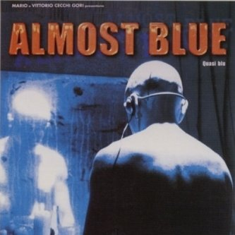 Almost blue (o.s.t.)