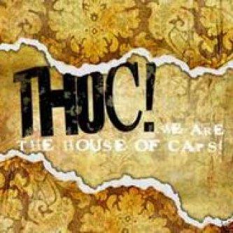 Copertina dell'album We are The House of Caps!, di THoC!