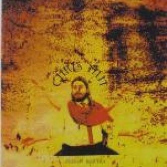 Copertina dell'album Urban Mantra, di Chris Yan