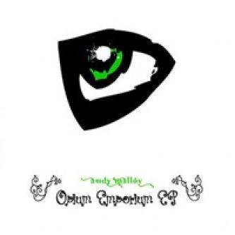 Copertina dell'album Opium emporium ep, di andy malloy band