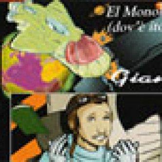 Copertina dell'album El Monolito (dov'è ito), di Giano