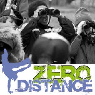 Copertina dell'album Zero Distance, di Malaisa