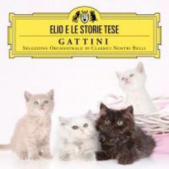 Copertina dell'album Gattini, di Elio e le Storie Tese
