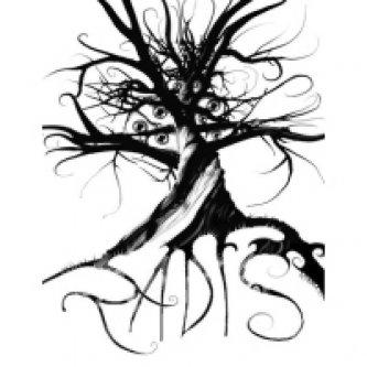 Copertina dell'album Radicanti, di RADIS
