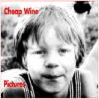 Copertina dell'album Pictures (ep), di Cheap Wine