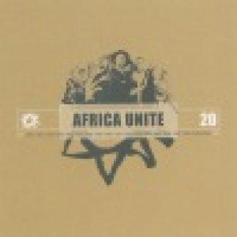 Copertina dell'album 20, di Africa Unite